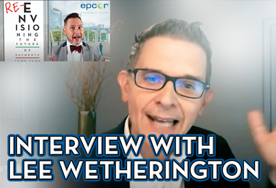 Lee Wetherington Interview video