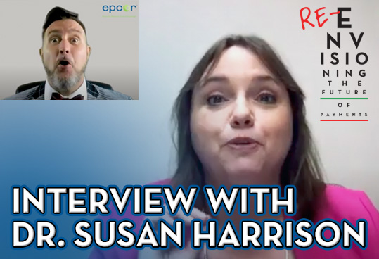 Dr. Susan Harrison Interview video